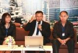 การประชุม Routine to Policy : R2P