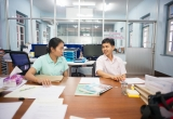 R2R แพร่ ร่วมงานประชุมวิชาการโรงพยาบาลพระปกเกล้าครั้งที่13